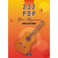232 Pop Gitar Repertuarı